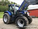 New Holland  2016