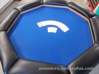 Poker Trois Rivieres